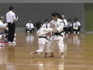 第36回広島県大会 親子