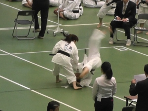 2012少林寺拳法全国大会